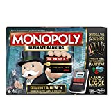 Monopoly - Ultimate Banking, B6677103