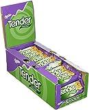 Milka Tender Nuss, 21er Pack (21 x 37 g)