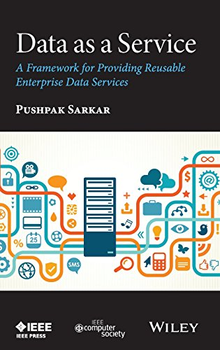Data as a Service: A Framework for Providing Reusable Enterprise Data Services -