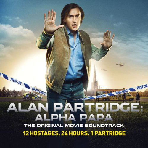 Alan Partridge - Alpha Papa
