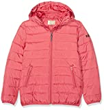 Roxy Feeling Better Blouson Fille Rouge (Mineral Red MMZ0) 16 Ans (Taille Fabricant:...