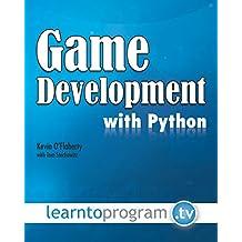 Game Development with Python (English Edition)
