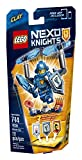 LEGO NexoKnights ULTIMATE Clay 70330 by LEGO - LEGO