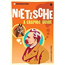 Introducing Nietzsche: A Graphic Guide by Laurence Gane (2008-09-04)