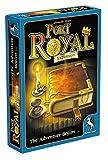 Pegasus Spiele 18143E - Port Royal The Adventure begins.. (Erweiterung)