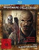 Nightmare Collection Vol. Slaughter kostenlos online stream