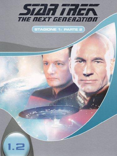 Star Trek - The next generationStagione01Volume02Episodi13-26
