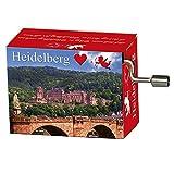 "Fridolin 58491 ""Heidelberg Music Box"