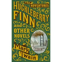 Adventures of Huckleberry Finn and Other Novels, The (Barnes & Noble Leatherbound Classic Collection)