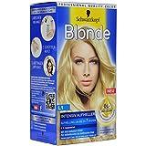 Schwarzkopf Blonde L1 Intensiv Aufheller Blondierung, 1 St