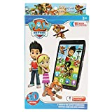 #5: Planet of Toys Paw Patrol Interactive Multimedia Educational Learning Pad/Tablet/Computer System for Kids/Children