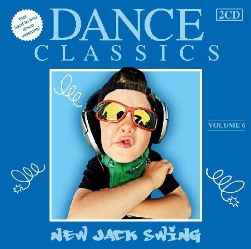 Dance Classics New Jack Swing, Vol.6