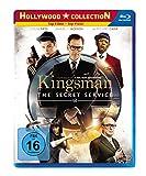 Kingsman The Secret Service kostenlos online stream