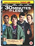 30 Minutes or Less [DVD] [2011]