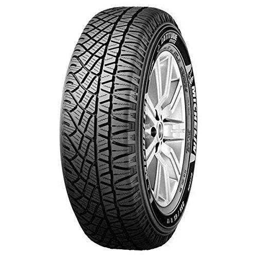 Michelin 899083 - 255/60/R18 112 V - C/C/72 dB - Pneumatici estivi SUV e fuoristrada.