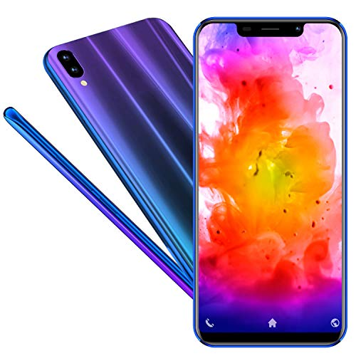 Telefoni Cellulari In Offerta V Mobile A2 Lite 5.84 Pollici 3GB RAM 32GB ROM,3800 mAh Batteria,Fotocamera da 13MP,Dual Sim, Android...