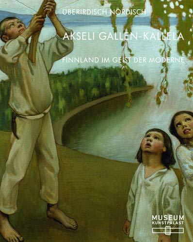 Akseli Gallen-Kallela