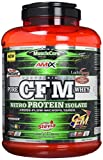 Amix Batido de Proteínas de Suero de Altísima Pureza - 2000 gr