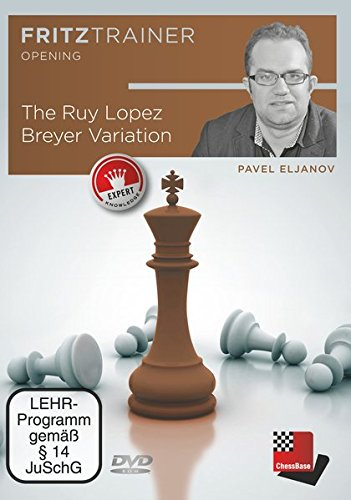pavel-eljanov-the-ruy-lopez-breyer-variation