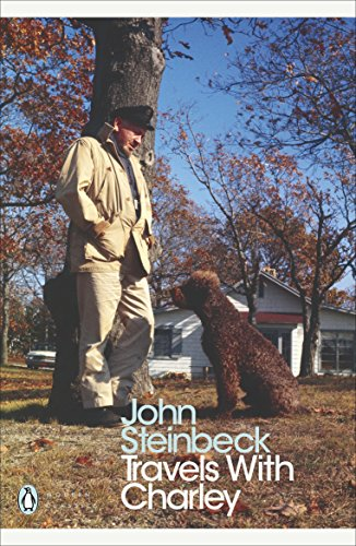 Travels with Charley: In Search of America (Penguin Modern Classics) por John Steinbeck