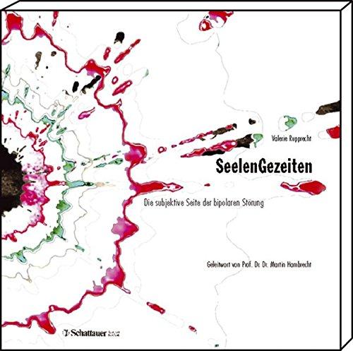 Cover »SeelenGezeiten«