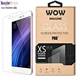 Wow Imagine Pro Hd+ 9H Hardness 2.5D 0.3Mm Toughened Tempered Glass Screen Protector For Xiaomi Mi Redmi 4A