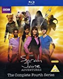 The Sarah Jane Adventures - Series 4 [Blu-ray] [Region Free]