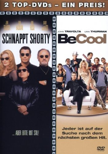 Schnappt Shorty / Be Cool [2 DVDs]