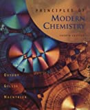 Principles of Modern Chemistry by David W. Oxtoby (1998-08-14)