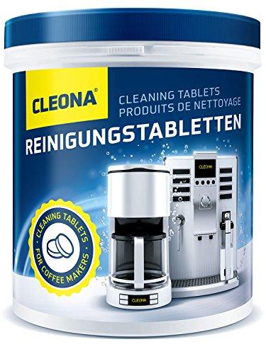 270x Reinigungstabletten für Kaffeevollautomaten Vollautomat Kaffeemaschinen Kaffeeautomat -...