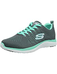 Skechers Damen Valeris Sneakers