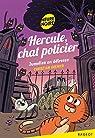 Hercule, chat policier - Jumelles en détresse par Grenier