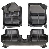 fussmattenprofi.com Tapis de Sol Voiture 3D Premium sur Mesure Adapté pour Peugeot...