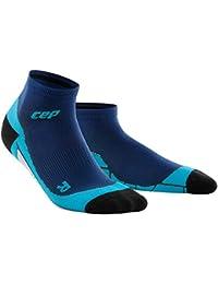 CEP Herren Low Cut Men Socken, Blau / Grün, 39-41