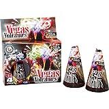 16 Mini Vegas Volcanos der Firma Lesli