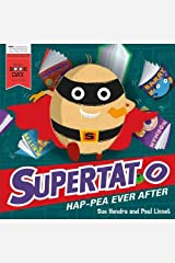 Supertato Hap-pea Ever After: A World Book Day Book Paperback