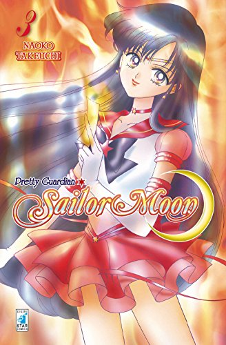 Pretty guardian sailor moon. new edition: 3