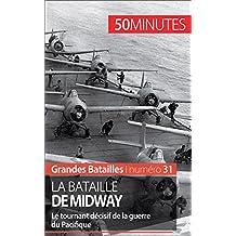 La bataille de Midway: Le tournant décisif de la guerre du Pacifique (Grandes Batailles t. 31)