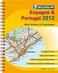 Atlas Espagne Portugal 2012