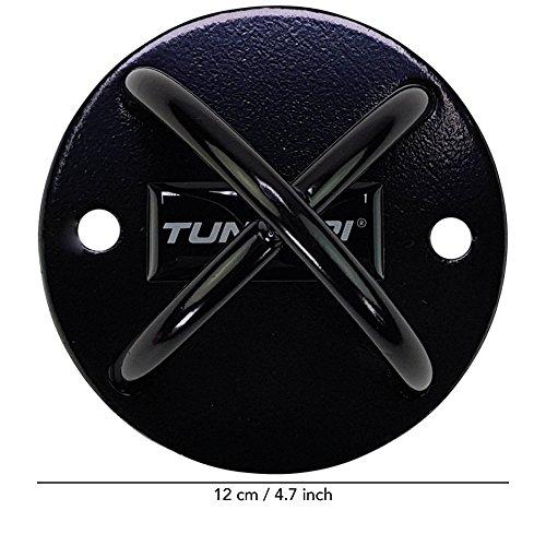 Zoom IMG-3 tunturi trainer mount supporto da