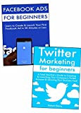LEARN TO SELL YOUR PRODUCTS OR SERVICES VIA SOCIAL MEDIA MARKETINGStart Growing Your Business & Building Your Brand Today.Inside this bundle you'll discover:FACEBOOK ADS FOR BEGINNERS- How to know what type of ads to create- The top 3 ad types to...