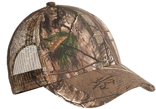 port-authority-herren-s-pro-camouflage-serie-gap-mit-gr-one-size-mehrfarbig-realtree-xtra
