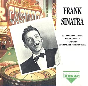 Frank Sinatra - The Early Years cd1