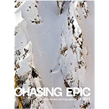 Chasing Epic: The Snowboard Photographs of Jeff Curtes: Spread #9  Chasing Epic: The Snowboard Photographs of Jeff Curtes : The Snowboard Photographs of Jeff Curtes