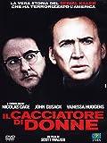 Il Cacciatore di Donne (DVD)