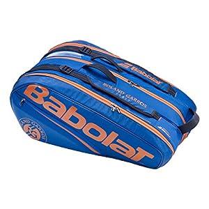 Babolat RH12 Pure RG Klassische Sporttaschen, dunkelblau, 10-12 Tennisschläger