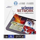 Scienze network. BES. Percorsi di scienze per una didattica inclusiva. Con e-book. Con espansione online. Per la Scuola media