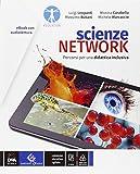 Scienze network. BES. Percorsi di scienze per una didattica inclusiva. Per la Scuola media. Con e-book. Con espansione online