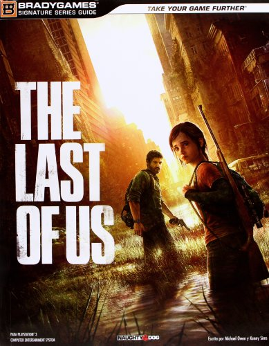 The Last Of Us. Guía Oficial