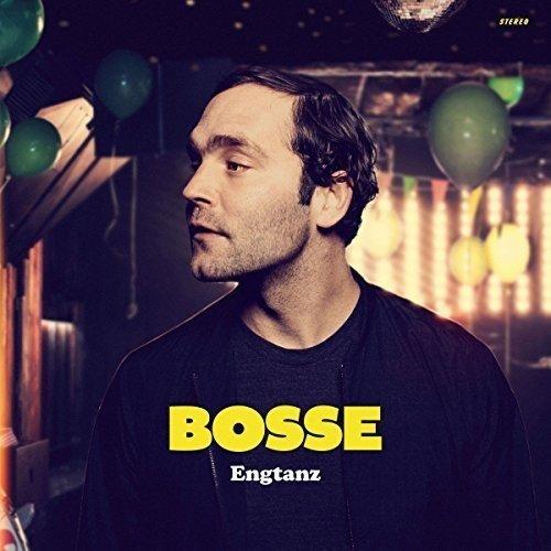 Bosse: Engtanz (Audio CD)